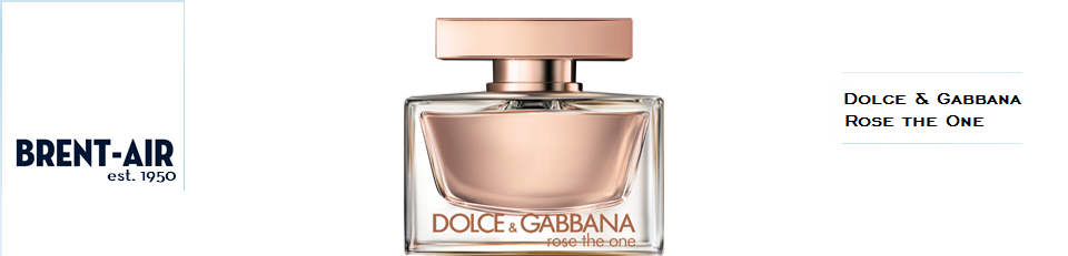 DOLCE&GABBANA ROSE THE ONE - 1.7 OZ EDP