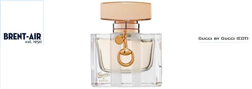 gucci by gucci eau de toilette for