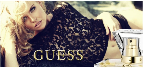 Guess Perfume – Guess Fragrance