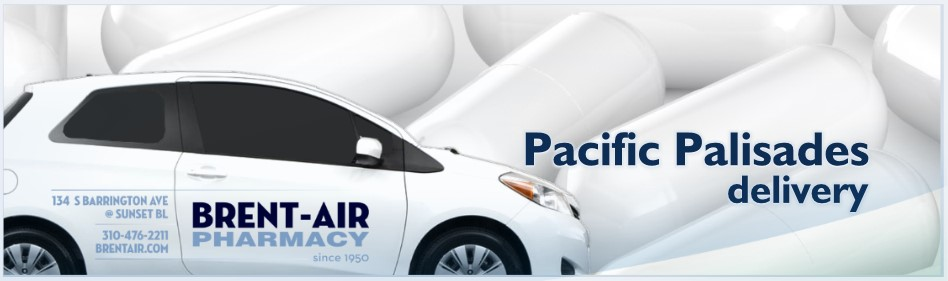 Pharmacy | Pacific Palisades | Pharmacy delivery in Pacific Palisades 7 days a week: We're your trusted prescription health pharmacy, serving Pacific Palisades since 1950.